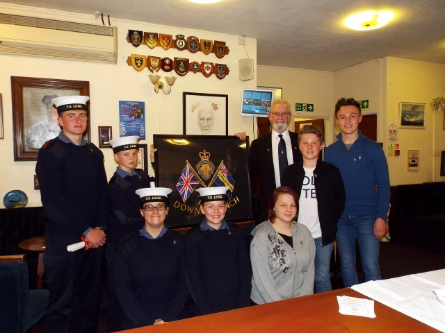 Sea Cadets & Air Cadets (13)