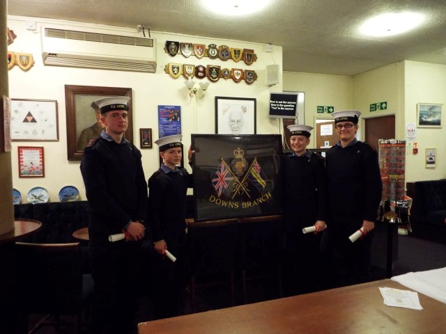 Sea Cadets & Air Cadets (16)